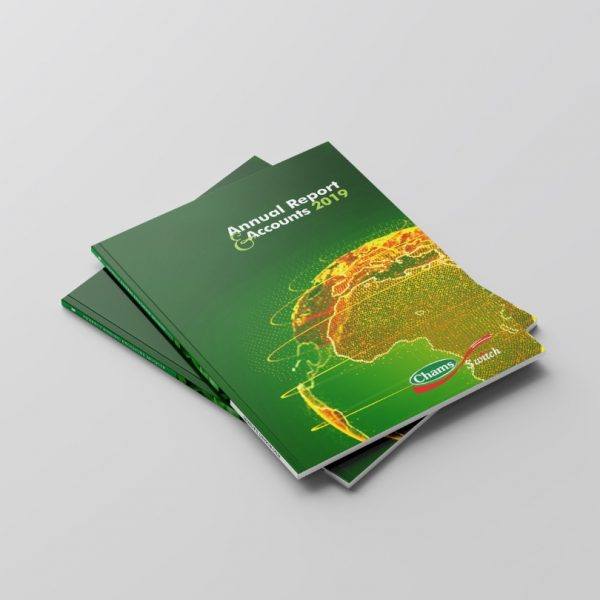Annual Reports 2019